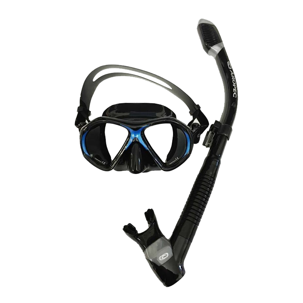 Mask and Snorkel Set