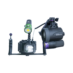Underwater Lighting Set
