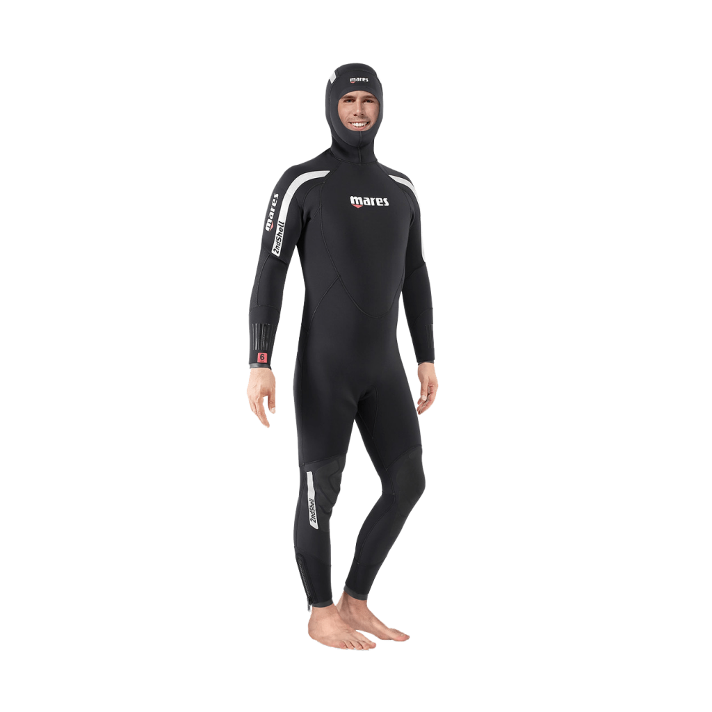Mares 2nd Shell Wetsuit